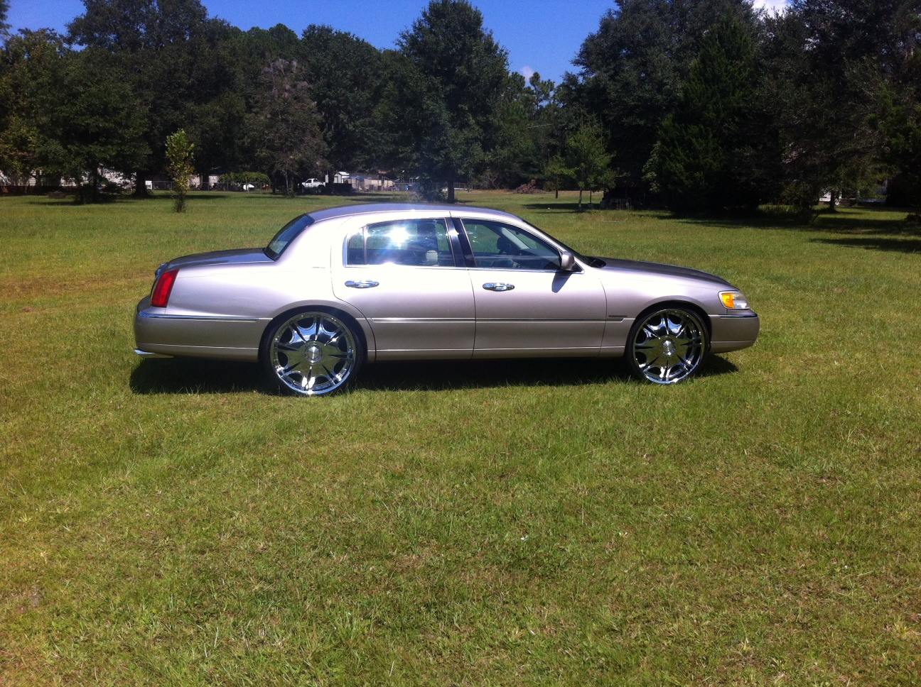 Vehicle Worksheet Car Dealerships In Jacksonville Fl Auto Broker Lincoln Town Rim